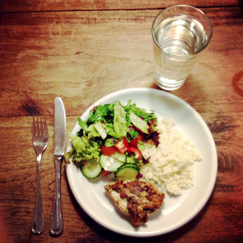 Recipe Image Name 5 Quick Dinner Ideas