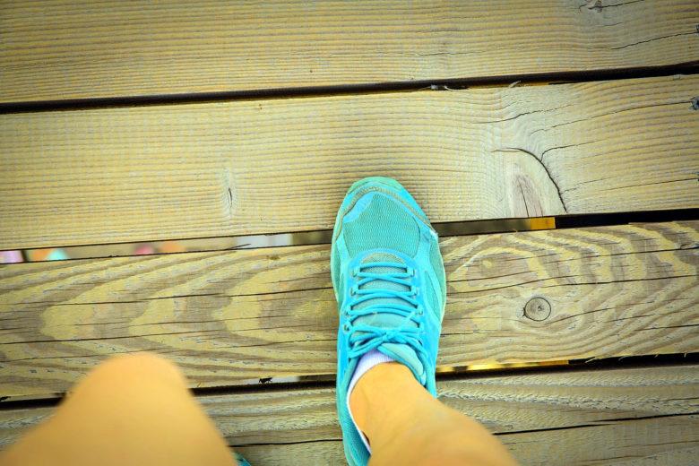 training-shoes
