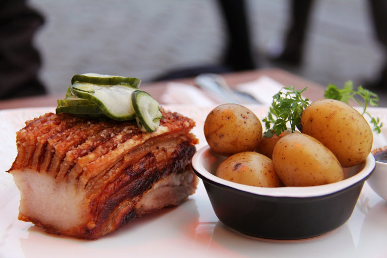 roasted-pork
