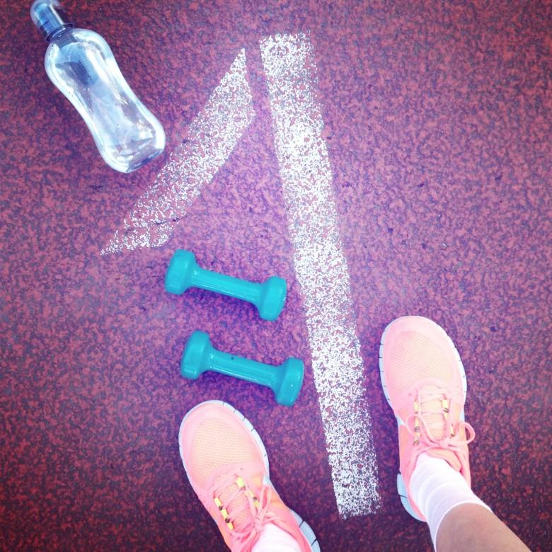 Running My First Half Marathon