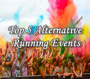 The Color Run, Grand Prix Edition (Melbourne 2014)