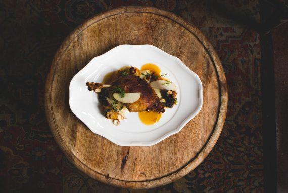 4 recetas de pollo paleo que te harán la boca agua