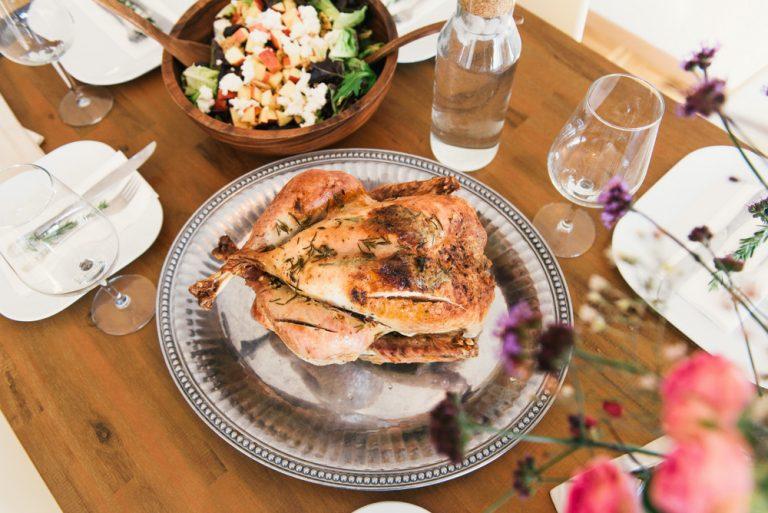 Cómo hacer la cena de Navidad Paleo – Blog Run Agness Run
