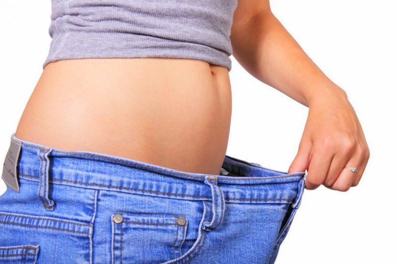 Vientre (pérdida de peso)