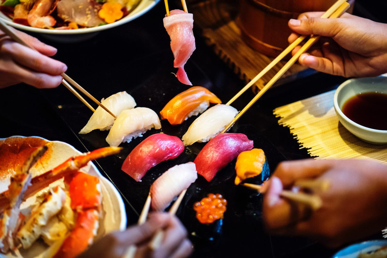 Costumbres alimentarias en todo el mundo que debe conocer