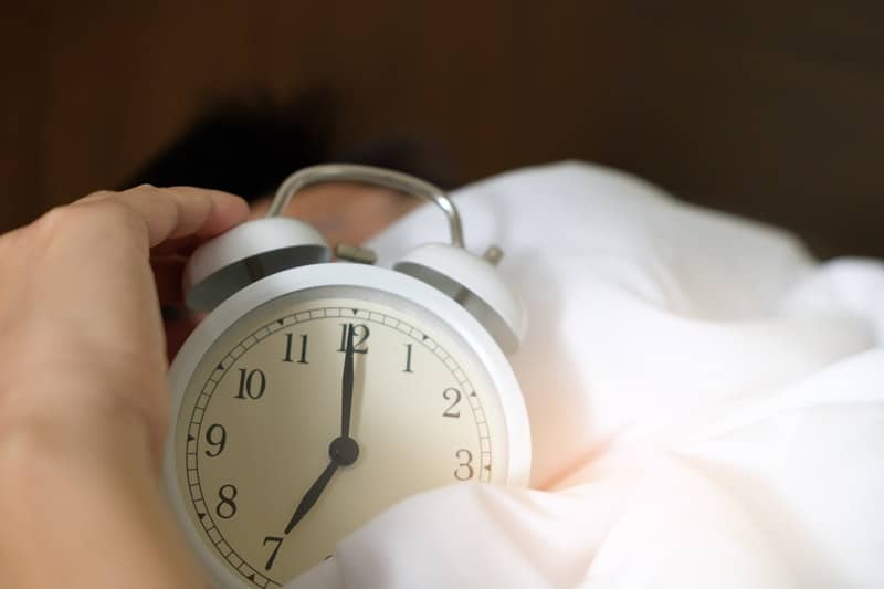 get more sleep 2